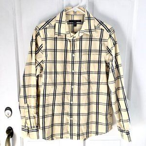 MEN'S Old Navy Preppy Button Down Shirt SIZE S
